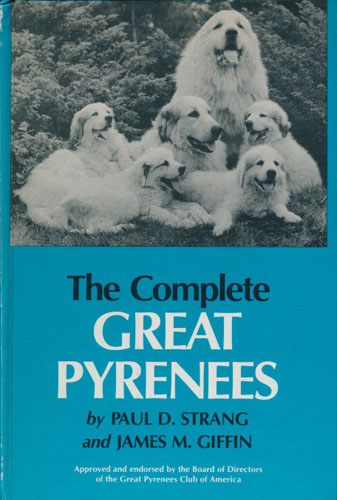 The Complete Great Pyrenees.