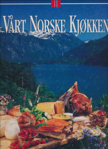 Vårt norske kjøkken.