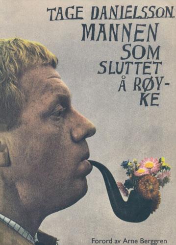Mannen som sluttet å røyke. En psykisk thriller.