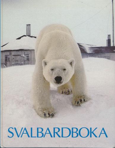Svalbardboka 1983-84.