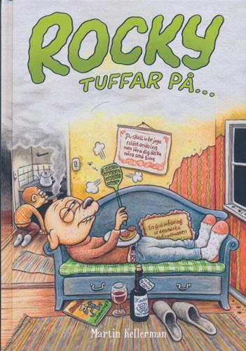 Rocky tuffar på vol.26.