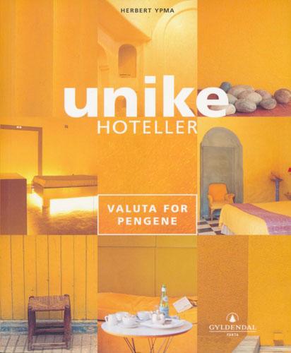 Unike hoteller. Valuta for pengene.