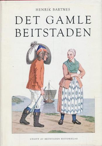 Det gamle Beitstaden. Kommune- og allmenhistorie 1837-1904.