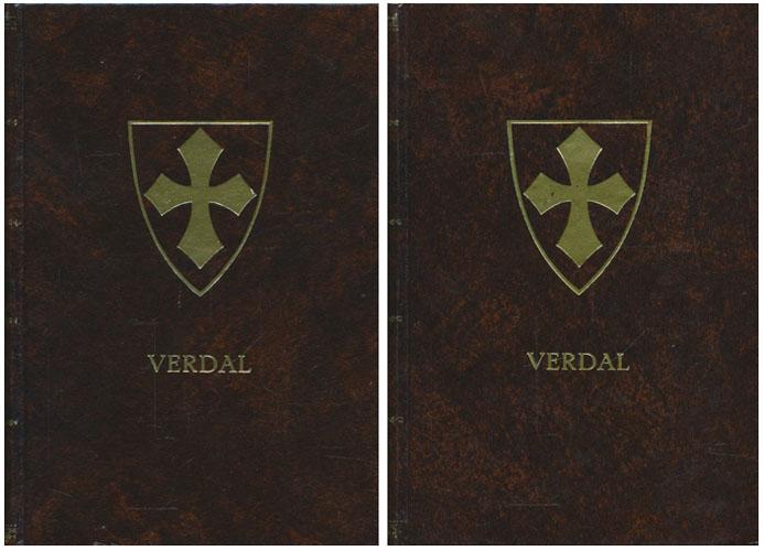 Verdalsboka. En bygdebok om Verdal. Skogbruk og sagbruk i Verdal. Bind VI A - VI B.