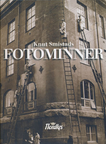 Knut Smistads fotominner.