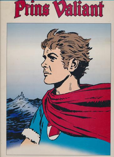 (PRINS VALIANT) Prins Valiant. 1971-1973.