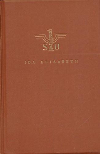 Ida Elisabeth.