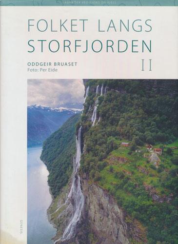 Folket langs Storfjorden II.