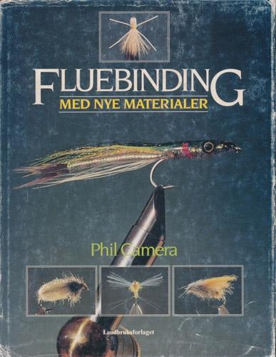 (FLUEFISKE) Fluebinding med nye materialer.