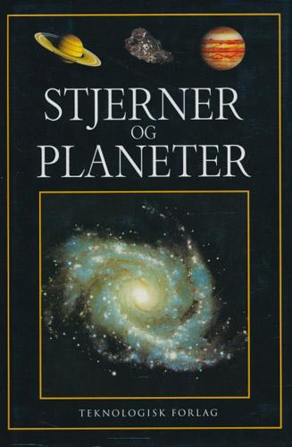 Stjerner og planeter.