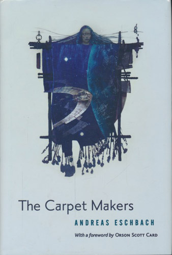 The Carpet Makers.