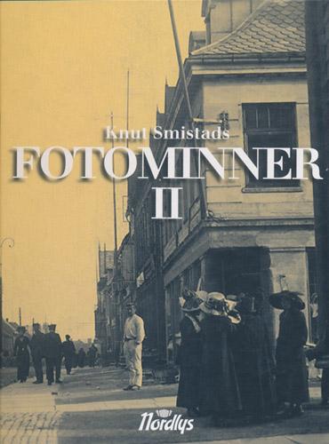 Knut Smistads fotominner II.