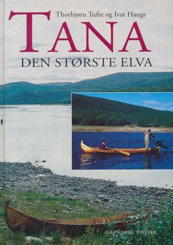 Tana. Den største elva.