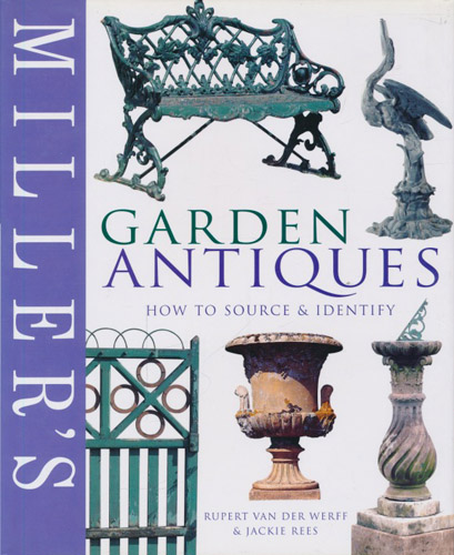 Garden Antiques. How to source & identify.
