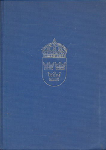 Försvarets Högskolor 1818-1968.