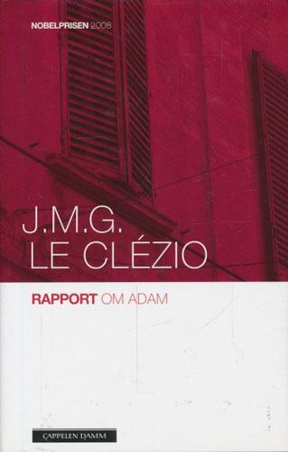Rapport om Adam.