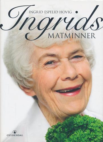 Ingrids matminner.