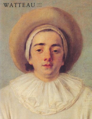 (WATTEAU, JEAN-ANTOINE) WATTEAU 1684-1721.