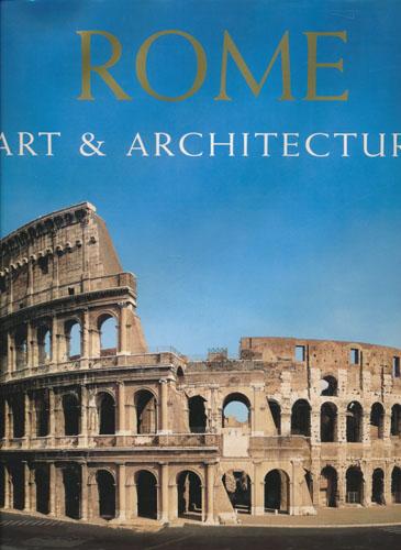 Rome. Art & Architecture.