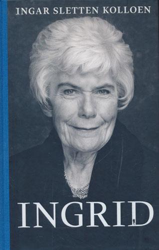 (HOVIG, INGRID ESPELID) Ingrid.