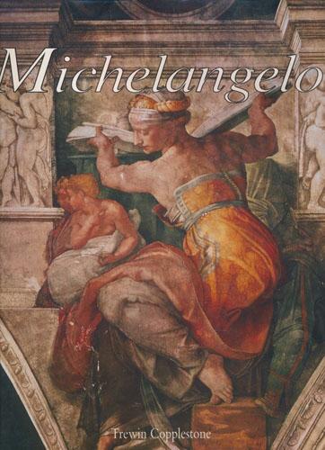 (MICHELANGELO) Michelangelo.