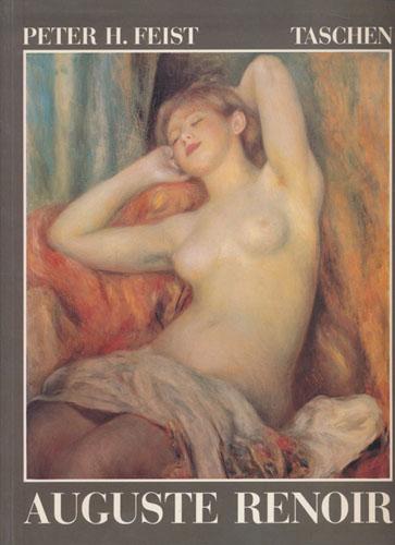 (RENOIR) Pierre-Auguste Renoir. 1841-1919. En drøm om harmoni.