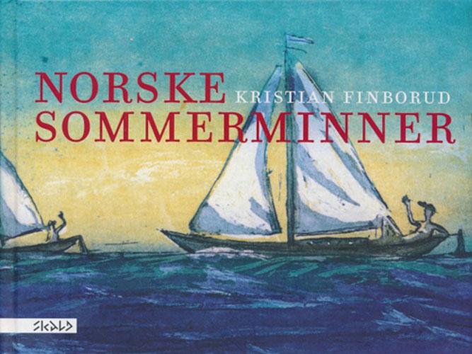 Norske sommerminner.
