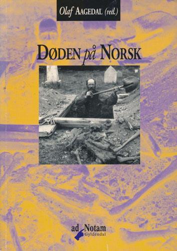 Døden på norsk.
