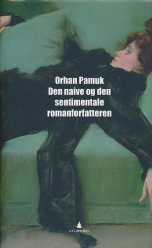 Den naive og den sentimentale romanforfatteren.