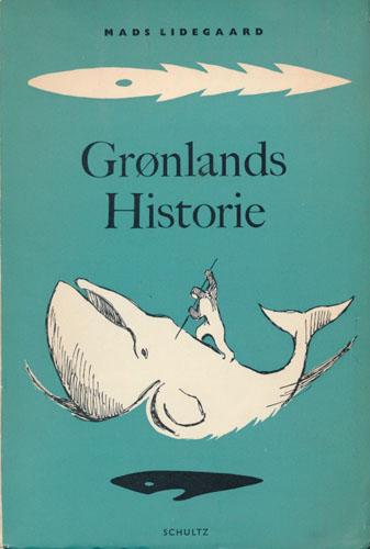 Grønlands historie.