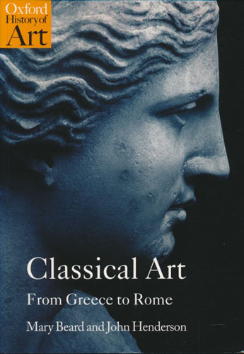 Classical Art. From Greece to Rome.