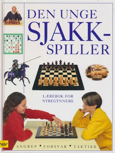 Den unge sjakkspiller.