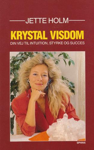 Krystal visdom.