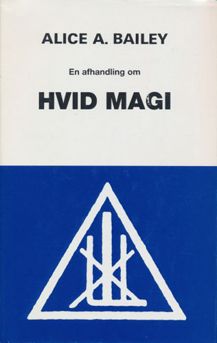 En Afhandling om Hvid Magi eller Disciplens Vej.