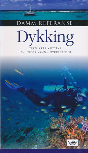 Dykking.