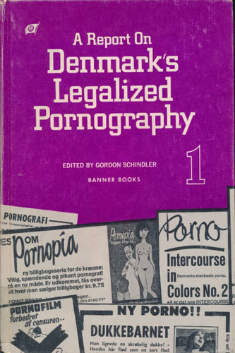 A Report on Denmark's Legalized Pornography.