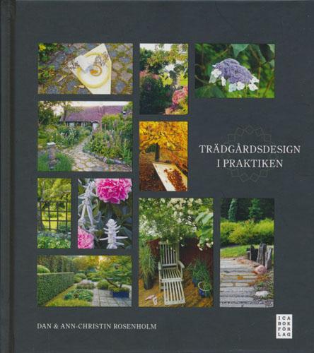 Trädgårdsdesign i praktiken.