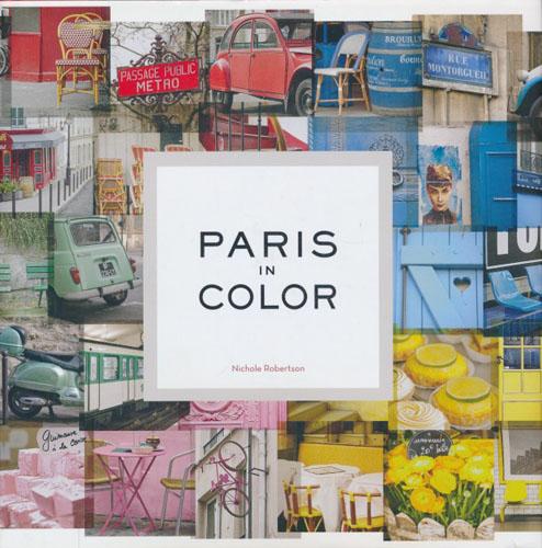 Paris in Color.