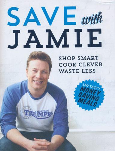 Save with Jamie.