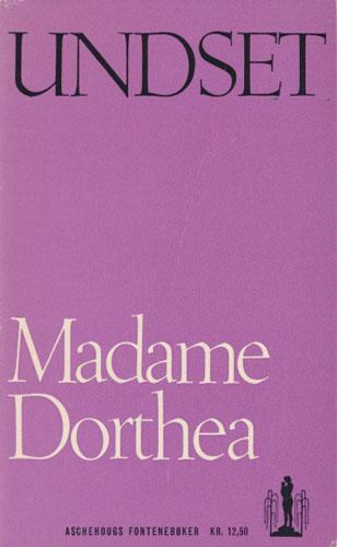 Madame Dorthea.