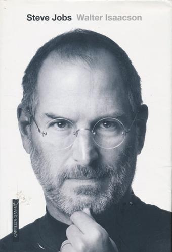 (JOBS, STEVE) Steve Jobs.