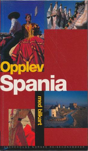 Opplev Spania.