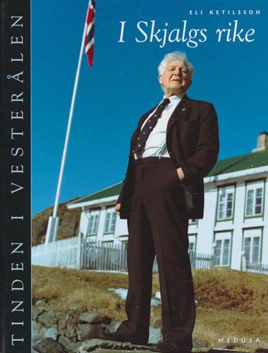 I Skjalgs rike - Tinden i Vesterålen.