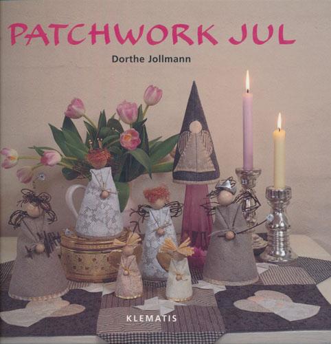 Patchwork jul.