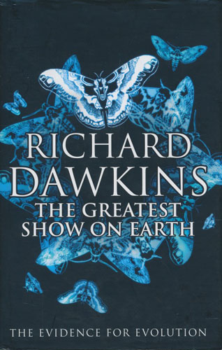 The Greatest Show on Earth. The Evidence for Evolution.