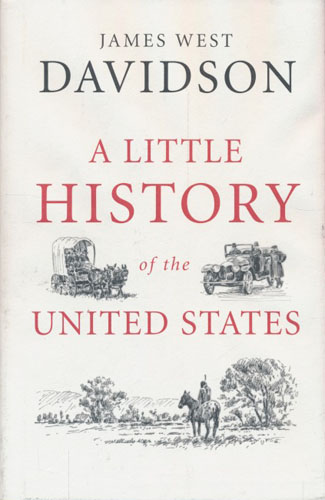 A Little History of the United States.