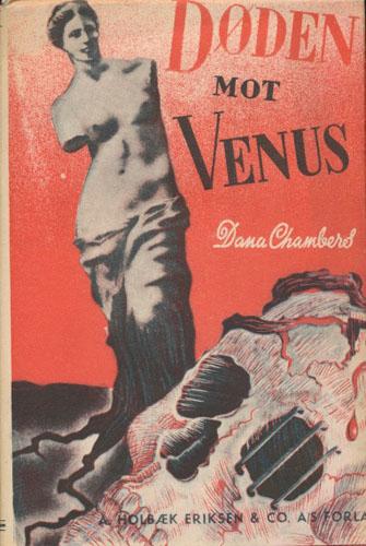 Døden mot Venus.