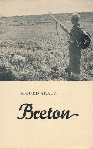 Breton - fuglehunden i bilens tidsalder.