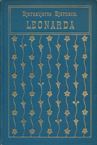 Leonarda. Skuespil i fire handlinger.