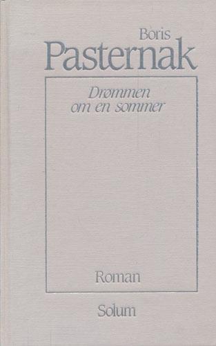 Drømmen om en sommer. Roman.
